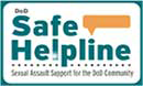 Safe Helpline Link